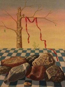Babis Ieronimidis: Surrealism