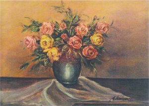 Panagiotis Messinis: Roses