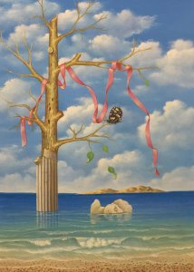 Babis Ieronimidis: Surrealism No.2